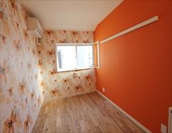 206室内